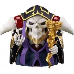 NENDOROID NO. 631 OVERLORD: AINZ OOAL GOWN (RE-RUN) Good Smile
