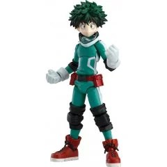FIGMA NO. 323 MY HERO ACADEMIA: IZUKU MIDORIYA (RE-RUN) Max Factory