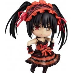 NENDOROID NO. 466 DATE A LIVE II: KURUMI TOKISAKI (RE-RUN) Good Smile