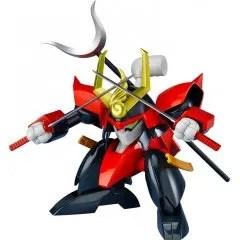 MASHIN HERO WATARU PLAMAX MS-01: SENJINMARU (RE-RUN) Max Factory