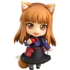 NENDOROID NO. 728 SPICE AND WOLF: HOLO (RE-RUN) Good Smile