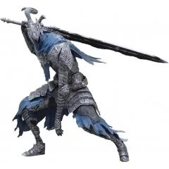 DARK SOULS SCULPT COLLECTION VOL.2: ARTORIAS THE ABYSSWALKER (RE-RUN) Banpresto