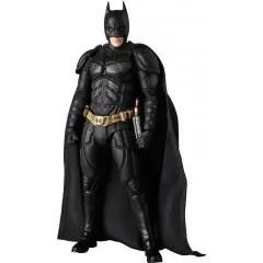MAFEX THE DARK KNIGHT TRILOGY: BATMAN VER. 3.0 (RE-RUN) Medicom