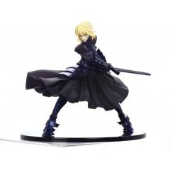 FATE/STAY NIGHT HEAVEN'S FEEL 1/8 SCALE PRE-PAINTED FIGURE: SABER ALTER (RE-RUN) Banpresto