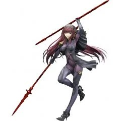 FATE/GRAND ORDER 1/7 SCALE PRE-PAINTED FIGURE: LANCER/SCATHACH 3RD ASCENSION - QuesQ