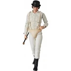 MAFEX A CLOCKWORK ORANGE: ALEX by Medicom