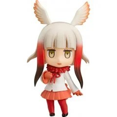 NENDOROID NO. 857 KEMONO FRIENDS: JAPANESE CRESTED IBIS [GOOD SMILE COMPANY ONLINE SHOP LIMITED VER.] by Good Smile