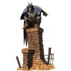 ARTFX+ BATMAN GOTHAM BY GASLIGHT 1/10 SCALE PRE-PAINTED FIGURE: BATMAN ARTIST FINISH by Kotobukiya