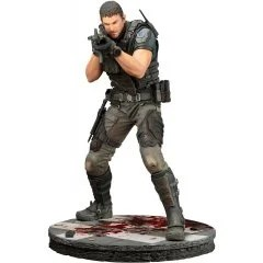 ARTFX BIOHAZARD VENDETTA 1/6 SCALE PRE-PAINTED FIGURE: CHRIS REDFIELD Kotobukiya