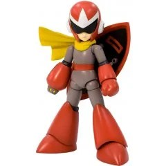 MEGA MAN 1/10 SCALE PLASTIC MODEL KIT: PROTO MAN REPACKAGE EDITION (RE-RUN) Kotobukiya