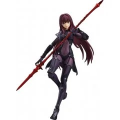 figma No. 381 Fate/Grand Order: Lancer/Scáthach - Max Factory