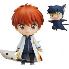 Nendoroid No. 873 Rin-ne: Rinne Rokudo - Play Future