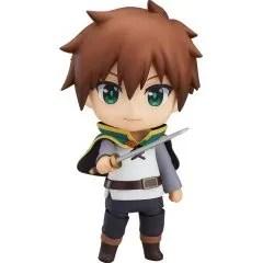 Nendoroid No. 876 Kono Subarashii Sekai Ni Syukufuku Wo! 2: Kazuma [Good Smile Company Online Shop Limited Ver.] - Good Smile