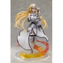 FATE/APOCRYPHA 1/7 SCALE PRE-PAINTED FIGURE: JEANNE D'ARC RULER GUREN NO SEIJO Aniplex