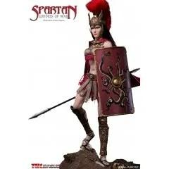 Spartan Goddess of War 1/6 Scale Action Figure - TBLeague