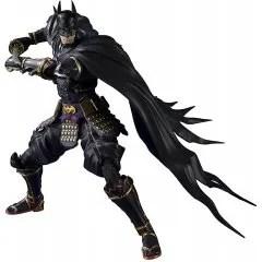 S.H.FIGUARTS BATMAN NINJA: NINJA BATMAN - Tamashii (Bandai Toys)