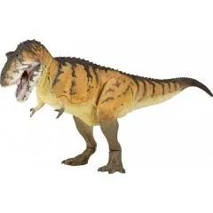 Soft Vinyl Toy Box 018A Tyrannosaurus Rex - Kaiyodo