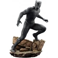 ARTFX MARVEL UNIVERSE 1/6 SCALE PRE-PAINTED FIGURE: BLACK PANTHER Kotobukiya