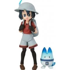 FIGMA NO. 384 KEMONO FRIENDS: KABAN Max Factory