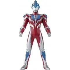 SOFVI SPIRITS ULTRAMAN GINGA: ULTRAMAN GINGA Tamashii (Bandai Toys)
