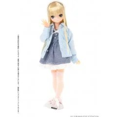 PICO EX CUTE 1/12 SCALE FASHION DOLL: LIEN - ANGELIC SIGH IV Azone