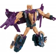 POWER OF THE PRIMES TRANSFORMERS: PP-22 TERRORCON CUTTHROAT TakaraTomy