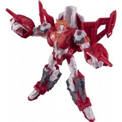 POWER OF THE PRIMES TRANSFORMERS: PP-26 ELITA ONE TakaraTomy