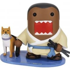 SEGODON DOMO-KUN MINI FIGURE Plum