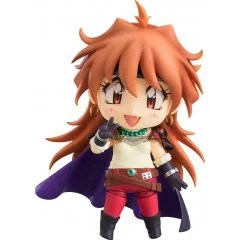 NENDOROID NO. 901 SLAYERS: LINA INVERSE [GOOD SMILE COMPANY ONLINE SHOP LIMITED VER.] Good Smile