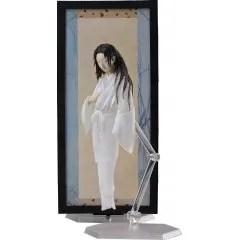 FIGMA NO. SP-107 THE TABLE MUSEUM: MARUYAMA OKYO'S YUREI-ZU Freeing