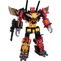 POWER OF THE PRIMES TRANSFORMERS: PP-31 PREDAKING TakaraTomy