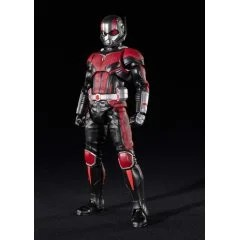 S.H.FIGUARTS ANT-MAN AND THE WASP: ANT-MAN Tamashii (Bandai Toys)