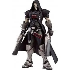 FIGMA NO.393 OVERWATCH: REAPER Max Factory