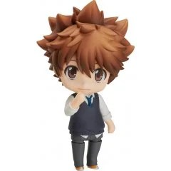 NENDOROID NO. 912 REBORN!: TSUNAYOSHI SAWADA [GOOD SMILE COMPANY ONLINE SHOP LIMITED VER.] Freeing