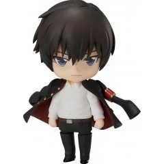 NENDOROID NO. 913 REBORN!: KYOYA HIBARI [GOOD SMILE COMPANY ONLINE SHOP LIMITED VER.] Freeing