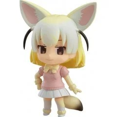 NENDOROID NO. 919 KEMONO FRIENDS: FENNEC [GOOD SMILE COMPANY ONLINE SHOP LIMITED VER.] Good Smile