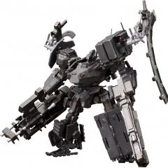 ARMORED CORE V.I. SERIES 1/72 SCALE MODEL KIT: UCR-10/L AGNI (RE-RUN) Kotobukiya