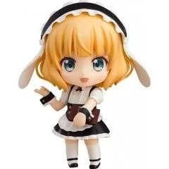 NENDOROID NO. 929 IS THE ORDER A RABBIT??: SYARO Good Smile