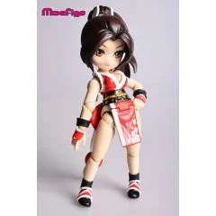 THE KING OF FIGHTERS XIV: SHIRANUI MAI (RE-RUN) Toys Comic