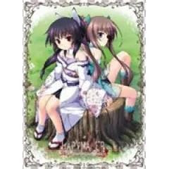 HAPYMAHER NEXNET GIRLS SLEEVE COLLECTION VOL. 109: SAKI & KEIKO Nexton