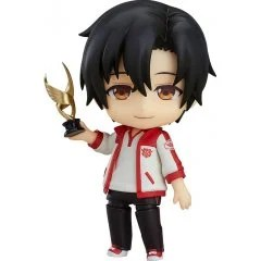 NENDOROID NO. 940 THE KING'S AVATAR: YE XIU [GOOD SMILE COMPANY ONLINE SHOP LIMITED VER.] Good Smile
