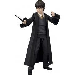 S.H.FIGUARTS HARRY POTTER AND THE PHILOSOPHER'S STONE: HARRY POTTER Tamashii (Bandai Toys)