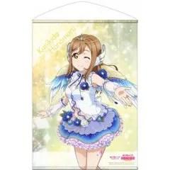 LOVE LIVE! SUNSHINE!! B2 WALL SCROLL: KUNIKIDA HANAMARU ANGEL EDITION VER. Cospa