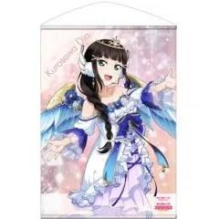 LOVE LIVE! SUNSHINE!! B2 WALL SCROLL: KUROSAWA DIA ANGEL EDITION VER. Cospa