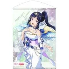 LOVE LIVE! SUNSHINE!! B2 WALL SCROLL: MATSUURA KANAN ANGEL EDITION VER. (RE-RUN) Cospa