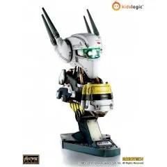 KIDSLOGIC ST05 ROBOTECH 1/8 SCALE MECHANICAL BUST STATUE: VALKYRIE VF-1S Kidslogic