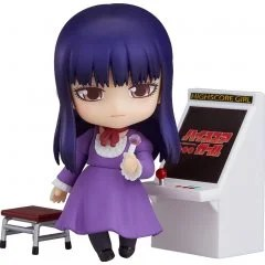 NENDOROID NO. 536B HIGH SCORE GIRL: AKIRA OONO TV ANIMATION VER. [GOOD SMILE COMPANY ONLINE SHOP LIMITED VER.] Good Smile