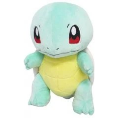 POCKET MONSTERS ALL STAR COLLECTION PLUSH PP120: SQUIRTLE (M) San-ei Boeki