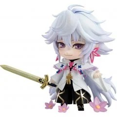 NENDOROID NO. 970-DX FATE/GRAND ORDER: CASTER/MERLIN MAGUS OF FLOWERS VER. Good Smile
