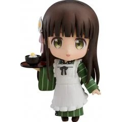 NENDOROID NO. 973 IS THE ORDER A RABBIT??: CHIYA Good Smile